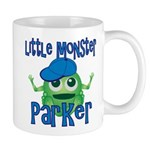 Little Monster Parker Mug