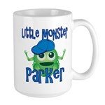 Little Monster Parker Large Mug