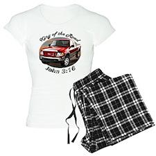 Ford Ranger Pajamas