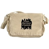 It crowd Messenger Bag