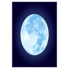 Blue Full Moon