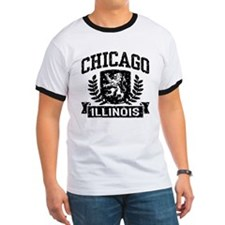 Chicago Illinois T
