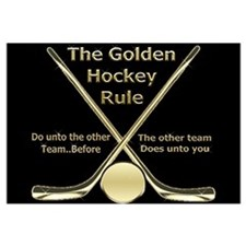 Golden Hockey Rule