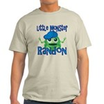 Little Monster Randon Light T-Shirt