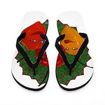 Tres Habaneras Flip Flops