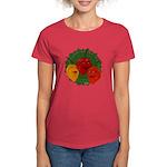 Tres Habaneras Women's Dark T-Shirt