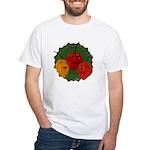 Tres Habaneras White T-Shirt