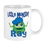 Little Monster Ray Mug