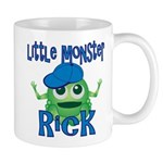 Little Monster Rick Mug
