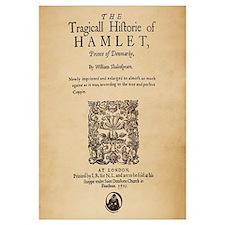 Hamlet Quarto (1605)