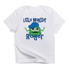 Little Monster Roger Infant T-Shirt