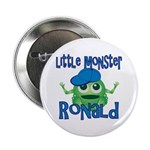Little Monster Ronald 2.25