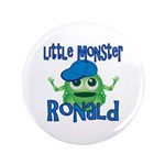 Little Monster Ronald 3.5