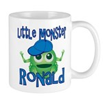 Little Monster Ronald Mug