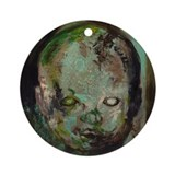 Baby Crusty ornament by BAXA