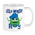 Little Monster Roy Mug