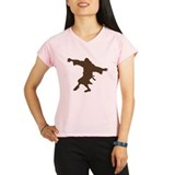 Dancing Dude Performance Dry T-Shirt