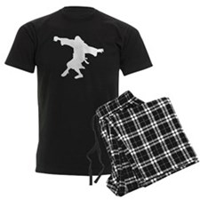 Dancing Dude Pajamas