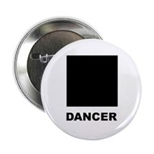 "square dancer 2.25"" Button"