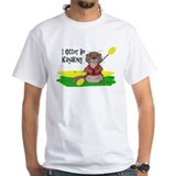 I Otter Be Kayaking Shirt