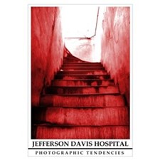 Jefferson Davis Hospital 11x14