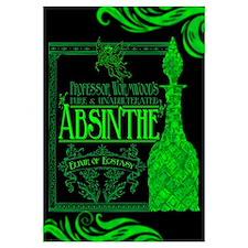 Prof. Wormwood Absinthe