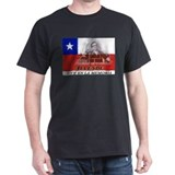 Allende Black T-shirt
