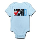 Barack The Vote 2012 with Sid Onesie