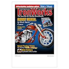 IronWorks Dec. 2006