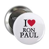 "I love Ron Paul 2.25"" Button"