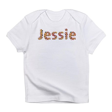 Jessie Fiesta Infant T-Shirt