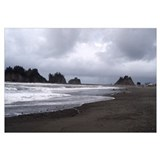 First Beach at La Push Washington