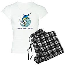 CUSTOMIZED MARLIN Pajamas
