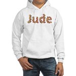 Jude Fiesta Hooded Sweatshirt
