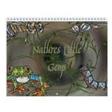 Natures Little Gems Calendar