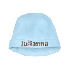 Julianna Fiesta baby hat