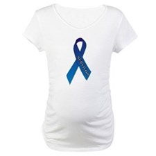 Blue Ribbon 'Survivor' Shirt