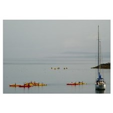 Bar Harbor Kayaks