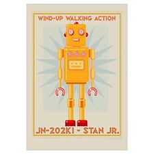 Stan Jr. Robot
