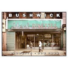 Bushwick Ideal Dinettes
