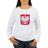 Polish Eagle Crest T-Shirt