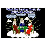Hockey Gods