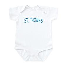 St. Thomas - Infant Creeper