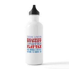 My Demands Water Bottle