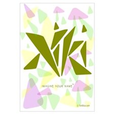 Niki Green Triangles