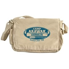 Camp Arawak Messenger Bag