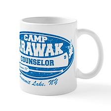 Camp Arawak Mug