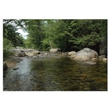 9X12 - Adirondack River 47