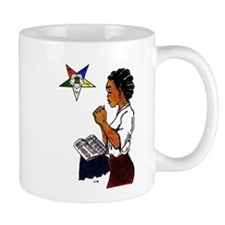 OES 2nd Edition Mug