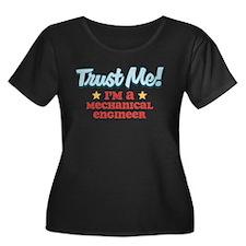 Trust Me Mechanical engineer T